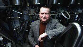 Vladimir Velebny - CEO Contipro